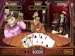 Good Ol' Poker game
