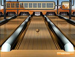 Permainan Bowling 300
