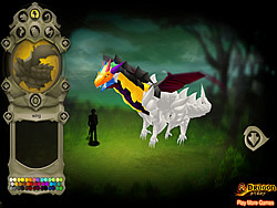 A Dragon Story 1 game