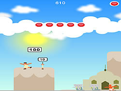 Light Sprites game