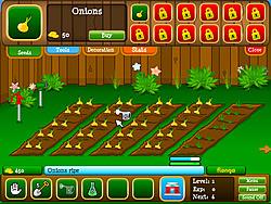 Permainan Garden Fun Game