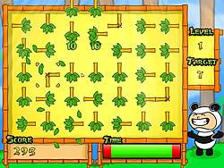 Link-Em Bamboo game