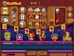 Играть бесплатно в игру Doli Desserts