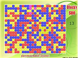 Gioca gratuitamente a Blocky 500