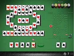 Texas Mahjong game