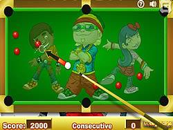 Permainan Goosy Pool