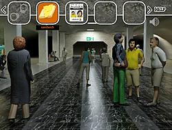 Subway Escape game