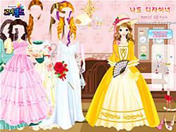 Gioca gratuitamente a Beautiful Bride