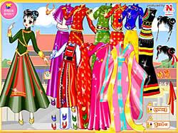 Permainan Qin Dynasty