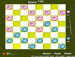 Permainan Checkers