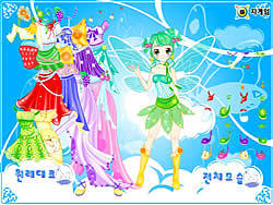 Dancing Princess game