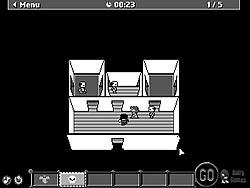 Magnolia Manor game