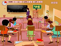 Student Pilot game