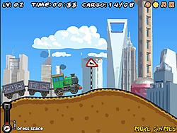 Coal Express 5 game