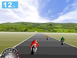 Permainan 123Go Motorcycle Racing