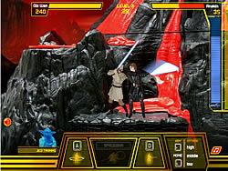 Gioca gratuitamente a Jedi vs. Jedi: Blades of Light