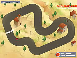 gra Rural Racer