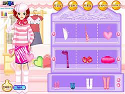 Gioca gratuitamente a Girl Makeover