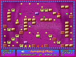 Gioca gratuitamente a Jumping Mac