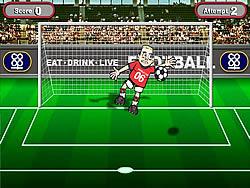 Gioca gratuitamente a World Cup Shootout