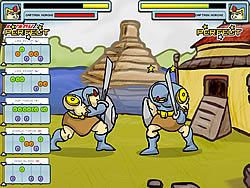 Jogar jogo grátis Beat Battle