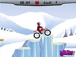 Permainan Lynx Bike