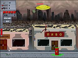 Jogar jogo grátis Agent Cool