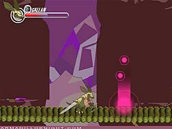 Permainan Armadillo Knight 3