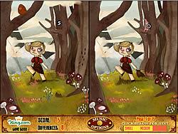 Chơi Twisted Fairytales - Goldilocks miễn phí