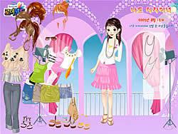 Gioca gratuitamente a Short Cute Dress