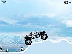 Ice Racer Freeaddictinggames game