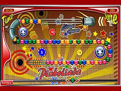 jeu Pinballadia
