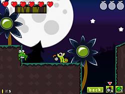 Honeydew Melons Adventure game