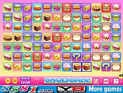 Играть бесплатно в игру Delicious Cakes Link