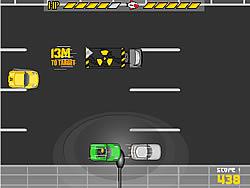 Permainan Atomic Racer