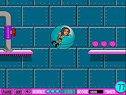 Impossi-bubble Adventures game