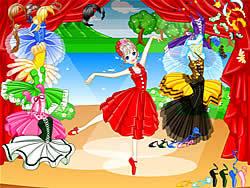 Gioca gratuitamente a Party Dress 2
