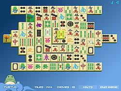 Gioca gratuitamente a Chinese Zodiac Mahjong