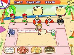 Luna Sun Bakery game