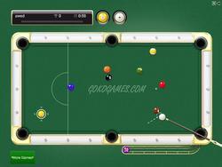 Permainan Gokogames 8 ball