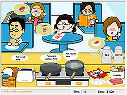 Permainan HK Cafe