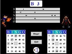 Gioca gratuitamente a Battle Bingo