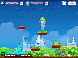 Jogar jogo grátis Space Flight