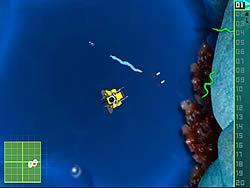 Gioca gratuitamente a Aqua Raiders: Treasure Trench