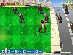 KOF VS Zombies1 game
