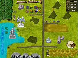 Gioca gratuitamente a Celtic Village