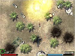 jeu Heli Strike