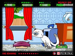 Virtual Pet Game game