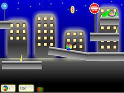Gioca gratuitamente a Marble City