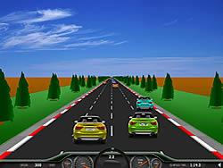 Permainan Highway Traveling